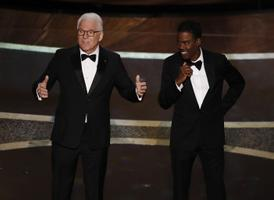 Steve Martin ja Chris Rock