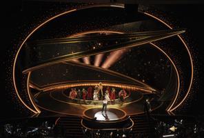 Oscarite auhinnagala