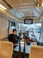 Erik Morna raadiotrammis