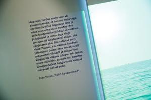 Jaan Krossi näitus