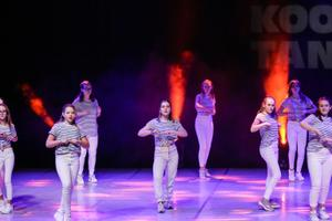 Tallinna tantsupäev 15.02