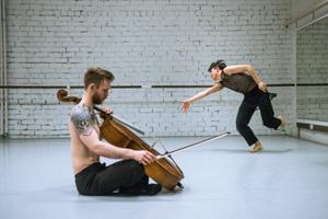 Vene teatris käivad balletilavastuse