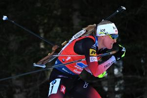Marte Olsbu Röiseland