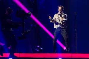 Eesti Laulu finalistide viimased proovid