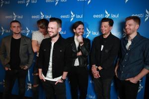 Eesti Laulu finalistid annavad pressikonverentsi