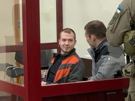 Приговор по делу о побеге из Нарвского арестного дома.