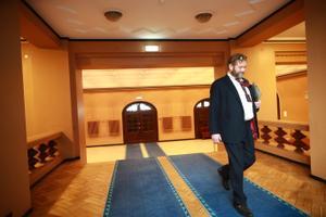 Riigikogu juhatuse valimised