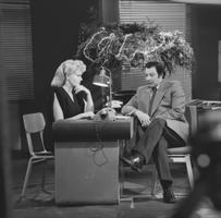 Aastavahetuse programm Eesti Televisioonis: Alice Talvik ja Eino Baskin