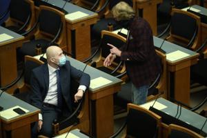 Riigikogu täiskogu täiendav istung
