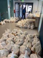 Tallinna koolitoidu pakid Pirital