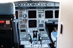 Lennukid ootavad luba õhkutõusuks