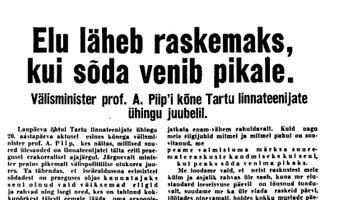 Uus Eesti 6.05.1940