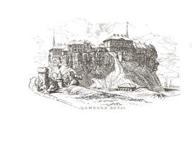 Rahvusraamatukogu avaldas raamatu Tallinna haruldastestvaadetest (1841)