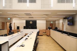 Суд выносит решение по делу об убийстве музыканта Райво Рятте.