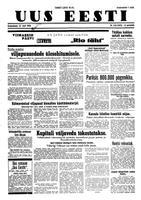 Uus Eesti 22.05.1940