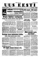 Uus Eesti 29.05.1940