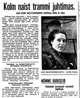 Uus Eesti 5.06.1940