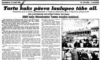Uus Eesti 10.06.1940