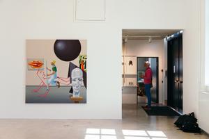 Выставка Кайдо Оле.
