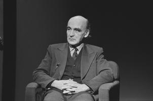 Kirjanik Ain Kaalep, saade sarjast