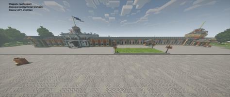 Haapsalu raudteejaam.