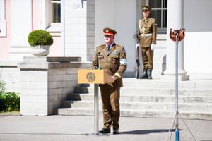 President saatis Kadriorust võidutule teele.