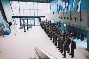 Tallinnas alustab tööd abipolitseinike taktikaline rühm.