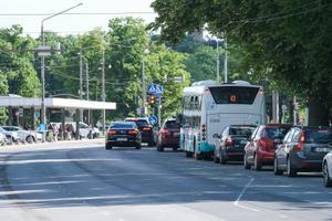 uus liikluskorraldus
