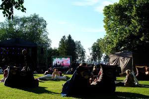 Dagö ja Summer in The City