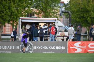 Jalgpalli Premium liiga: Narva Trans - Paide Linnameeskond