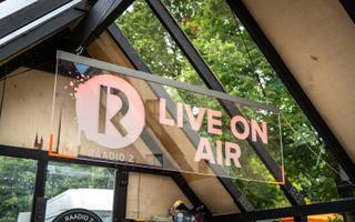 Raadio 2 veetis nädala Autovabaduse puiesteel