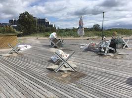 11. juuli torm Pärnu rannas