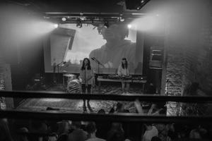 Mick Moon ja Yasmyn esitlesid plaate