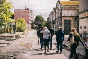 Open House Tallinn 2020: Põhjala tehas