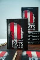 Tallinna Linnaarhiivis esitleti Konstantin Pätsi viimaseid eluaastaid käsitlevat raamatut