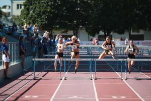 Kergejõustiku Eesti meistrivõistlused 2020