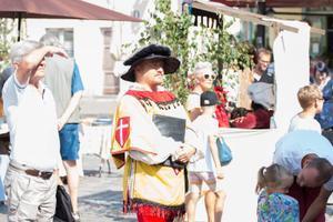 Keskaja päevad Tallinna vanalinnas