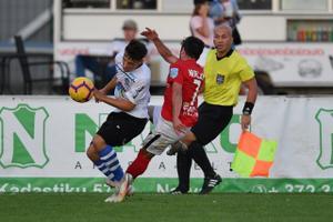 Jalgpalli Premium liiga: Narva Trans - Tallinna Kalev