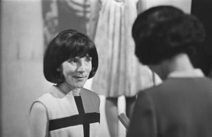 Lilian Kosenkranius, 1966