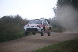 Lõuna-Eesti ralli 2020