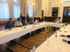 Eesti Panga nõukogu koosolek