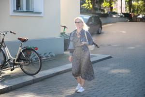 Estonia nõukogu liikmed kogunesid. Helle-Moonika Helme.