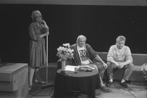 Mati Talvik, Ivo Linna. 1989