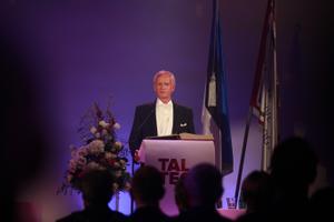 Tallinna Tehnikaülikooli rektor Tiit Land
