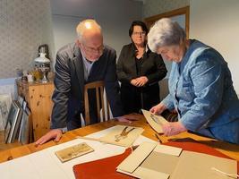 Eesti Rahva Muuseumi tahab rajada Viljandimaale Anu Raua keskuse