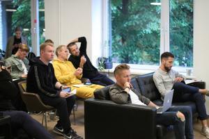 Selgusid Noortebänd 2020 poolfinalistid