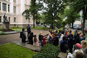 Koolimaja. Kooliks ehitatud hooned Eestis 19. ja 20. sajandil