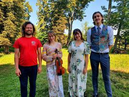 Klassikatähtede suvi: Pühalepa muusikafestival