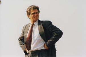 Hagi Šein ETV peadirektorina aastal 1996
