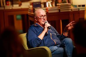 Mart Juure ja Andrus Kivirähki